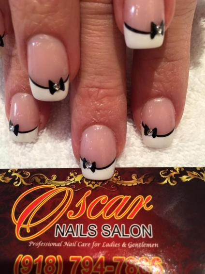 Gallery. OSCAR NAIL SALON